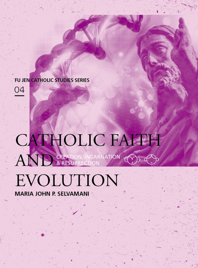 Catholic Faith and Evolution 1